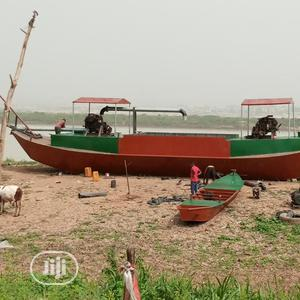 Sand Dredger In | Watercraft & Boats for sale in Delta State, Oshimili South