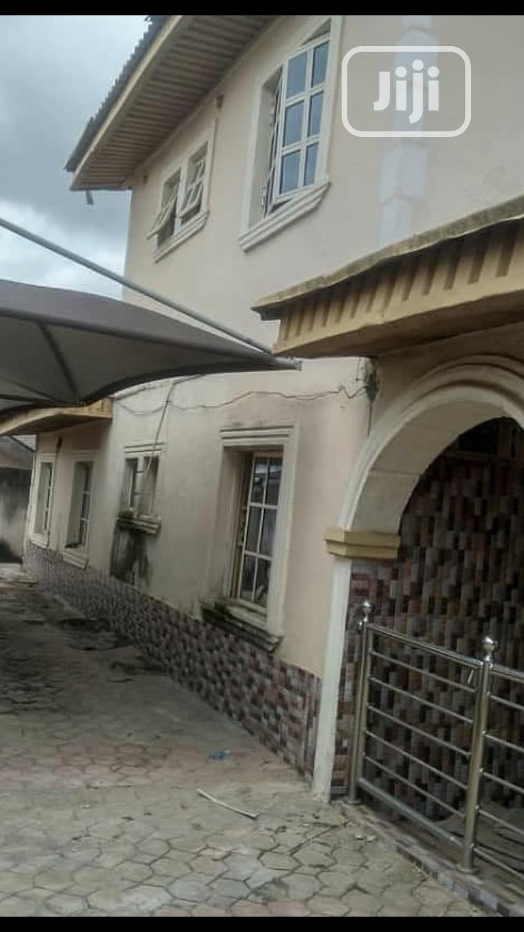 4 Bedroom Duplex @Akute | Houses & Apartments For Sale for sale in Ifako-Ijaiye, Lagos State, Nigeria