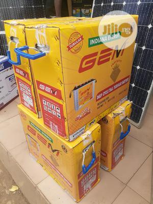 240A 12V Gem Solar Battery   Solar Energy for sale in Lagos State, Badagry