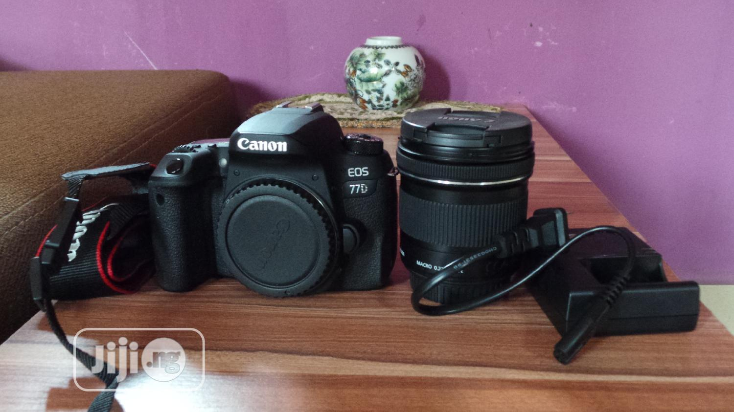 Archive: Canon 77d With 10-18 Wide Angle Lens