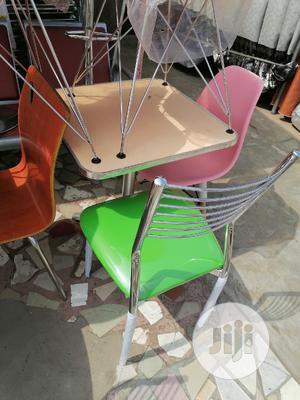 Imported Executive Square Mini Table   Furniture for sale in Lagos State, Gbagada