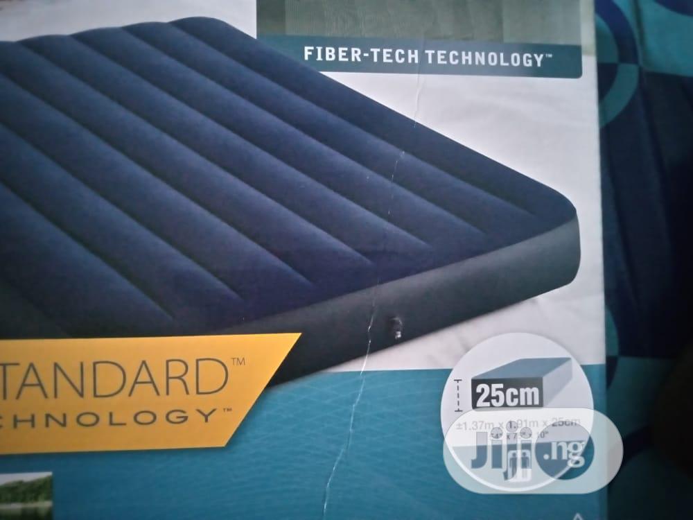 Intex Air/Inflatable Bed
