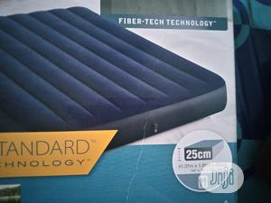 Intex Air/Inflatable Bed | Furniture for sale in Lagos State, Amuwo-Odofin