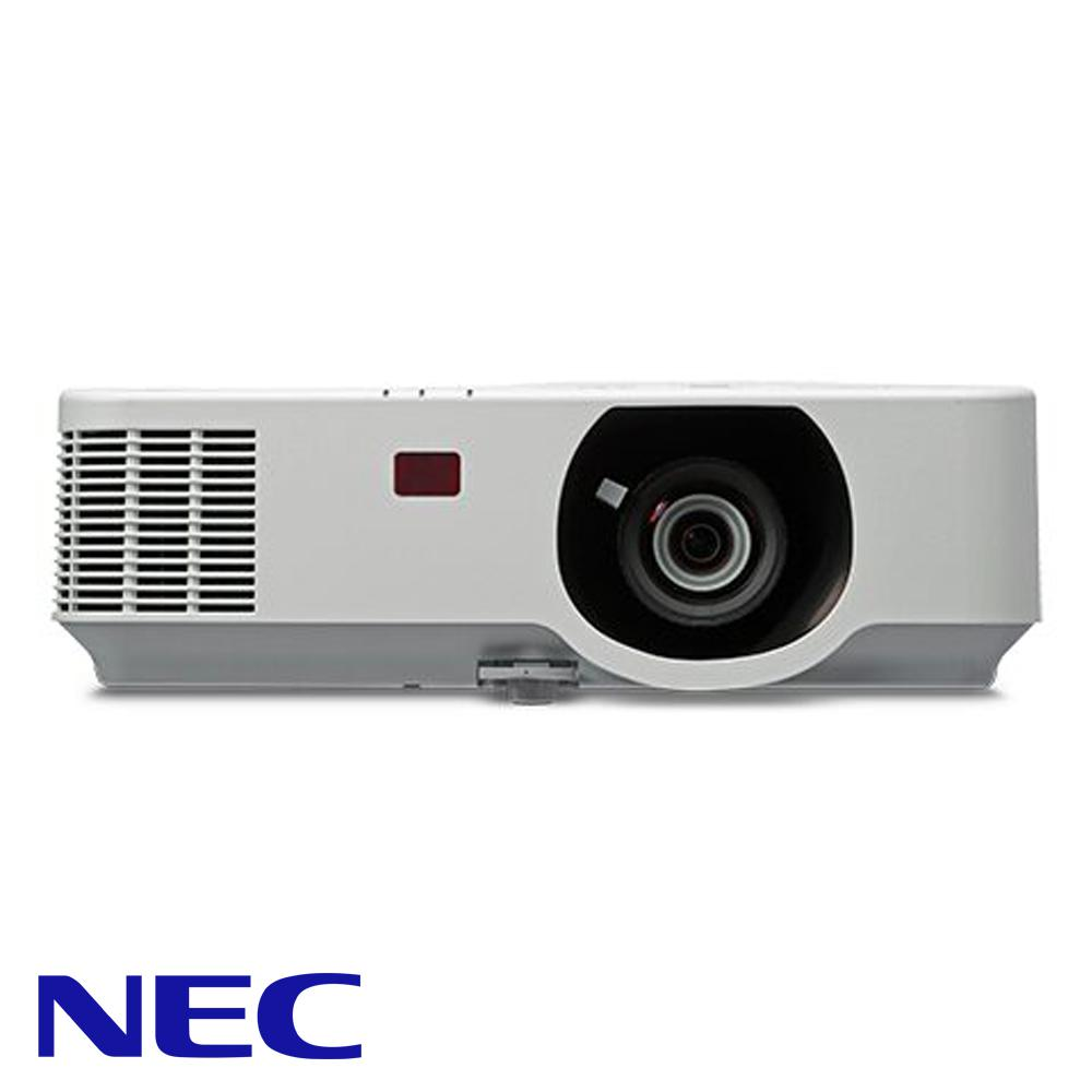 Nec Np-P474u 4700-Lumen Wuxga LCD Projector | TV & DVD Equipment for sale in Ikoyi, Lagos State, Nigeria