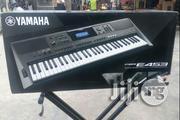 Yamaha Psr. E453 | Musical Instruments & Gear for sale in Lagos State, Mushin