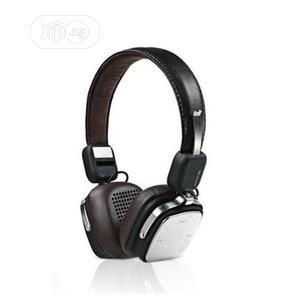 Remax RB-200HB 200HB Bluetooth Headset   Headphones for sale in Lagos State, Ikeja