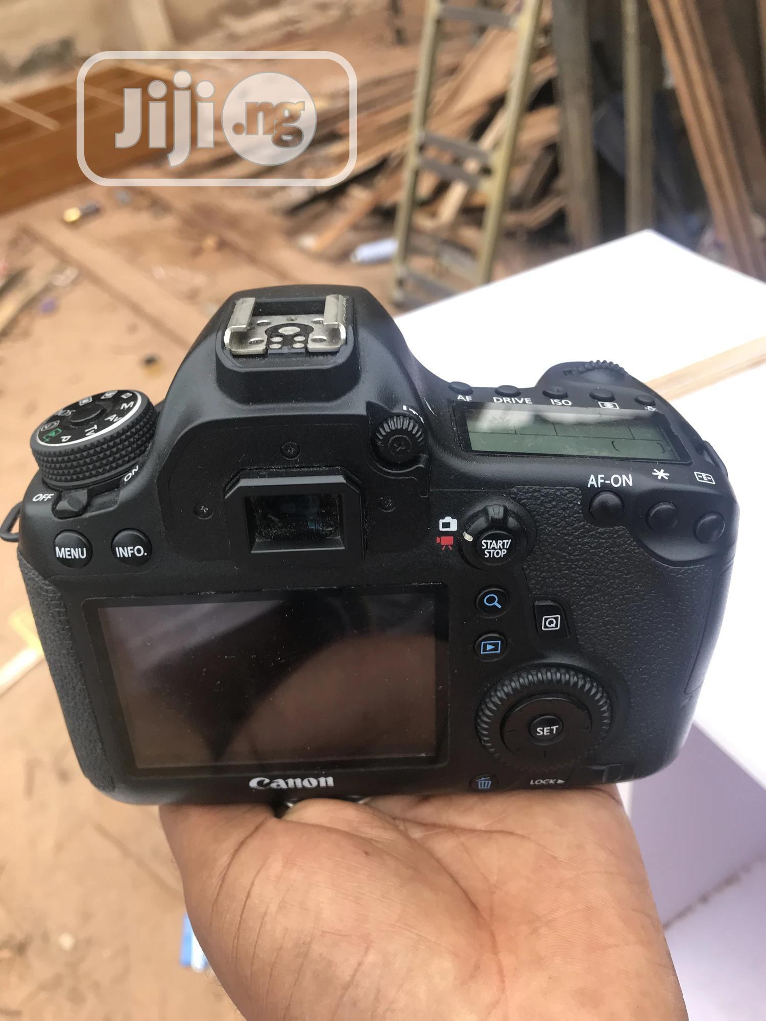 Archive: Canon 6d Camera for Sale