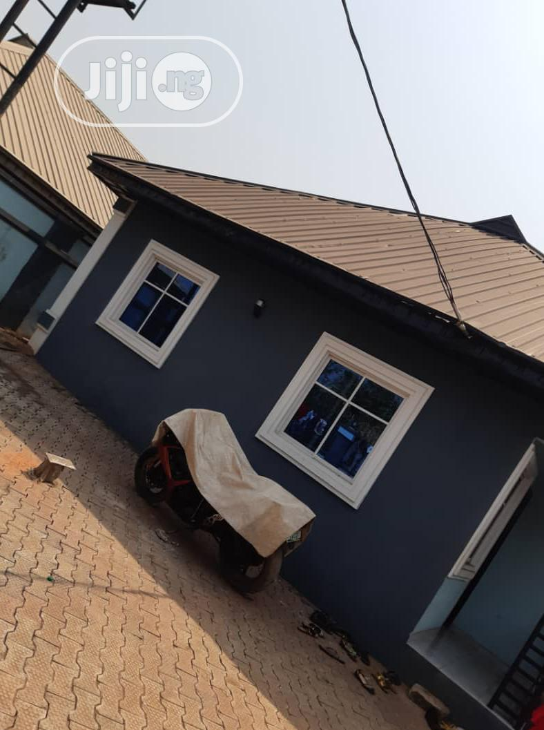 3 Units Of 2bedroom Self Contain And A 2bedroom Flat For Sal | Houses & Apartments For Sale for sale in Benin City, Edo State, Nigeria