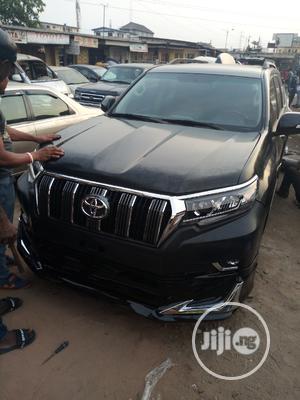 Upgrade Ur Toyota Prado 2010 To 2018 | Automotive Services for sale in Lagos State, Mushin