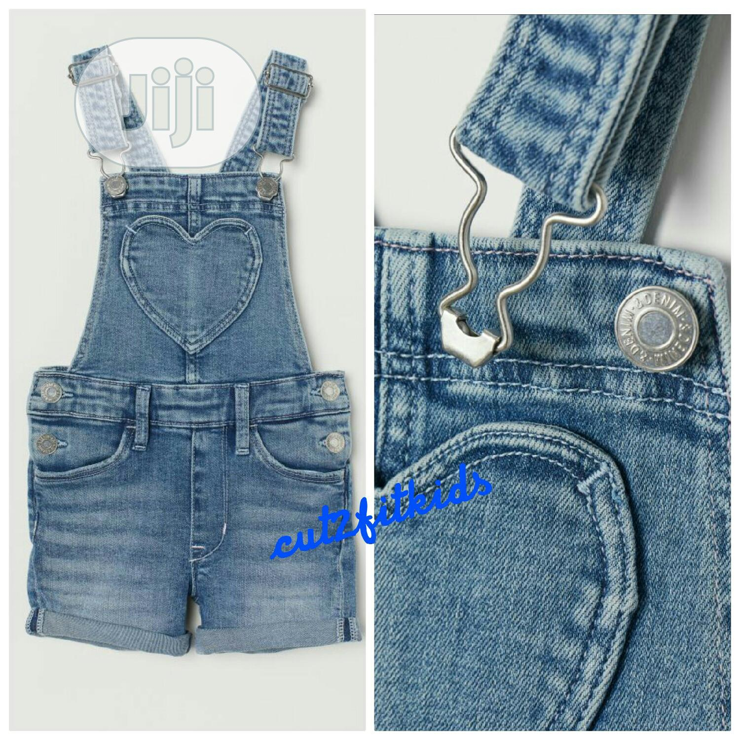 Archive: Dungarees For Girls