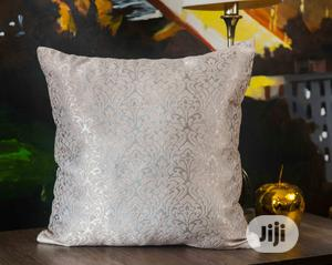 Classic Patterned Throw Pillow | Home Accessories for sale in Lagos State, Ilupeju