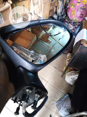 Upgrade Ur Toyota Venza Sides Mirrors 2010 To 2014 | Automotive Services for sale in Lagos State, Mushin