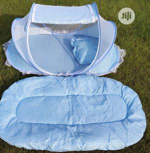 Happy Baby Pop Up Mosquito Net Bed | Children's Furniture for sale in Lagos State, Ajah