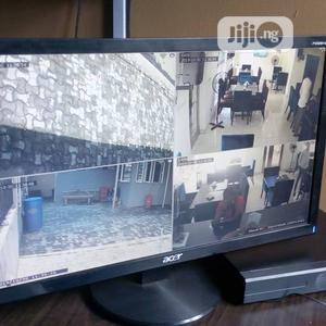 Complete CCTV Installation Package   Security & Surveillance for sale in Lagos State, Amuwo-Odofin