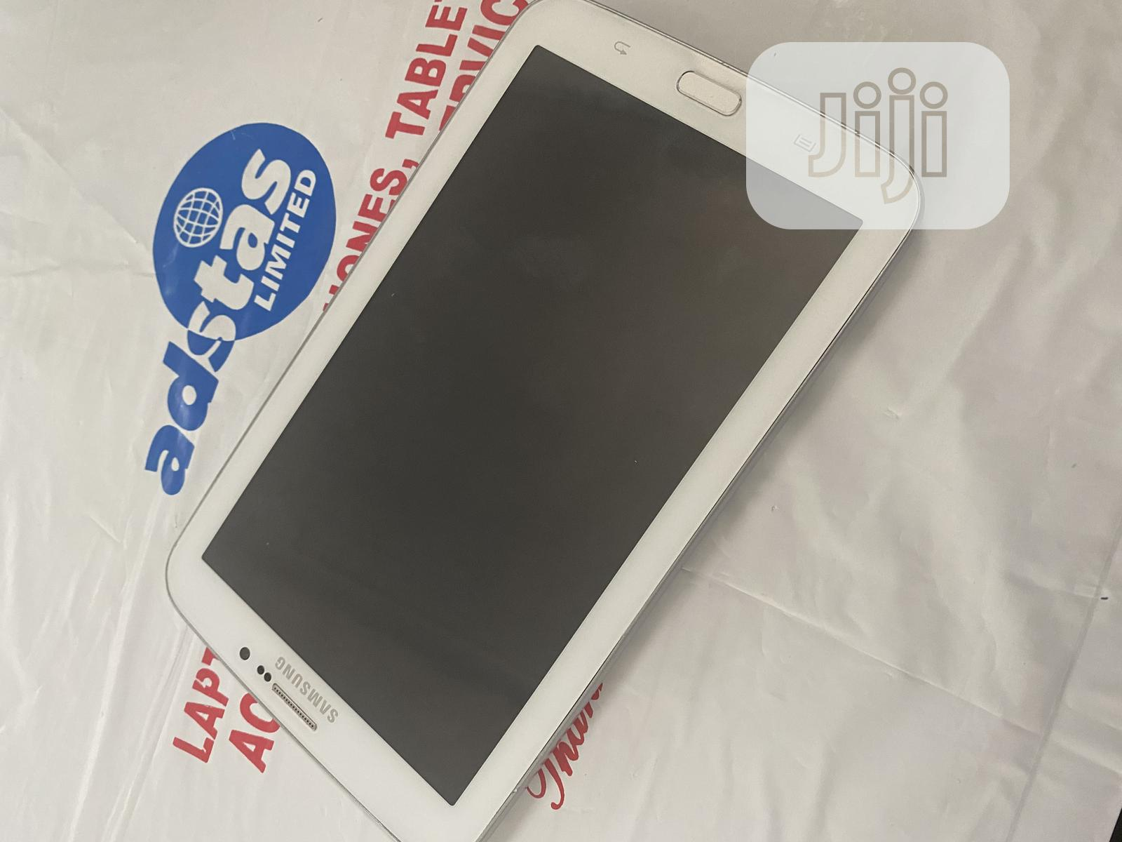 Archive: Samsung Galaxy Tab 3 7.0 WiFi 8 GB White