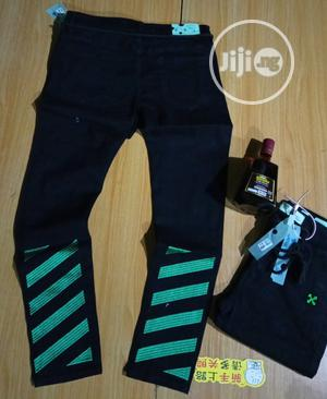 Men's Jean Trousers   Clothing for sale in Lagos State, Ojo