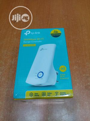 Tp-Link Wifi Range Extender | Networking Products for sale in Lagos State, Lagos Island (Eko)