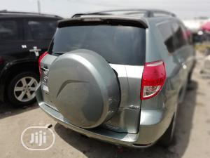 Toyota RAV4 2008 Limited Green | Cars for sale in Lagos State, Apapa