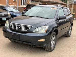 Lexus RX 2006 330 AWD Blue   Cars for sale in Lagos State, Ikeja