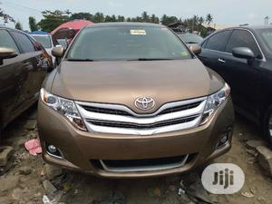 Toyota Venza 2013 LE FWD Gold | Cars for sale in Lagos State, Apapa