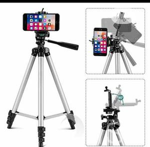 Tripod Stand For Phone And Camera. Mini Adjustable Tripod St | Accessories & Supplies for Electronics for sale in Oyo State, Ibadan