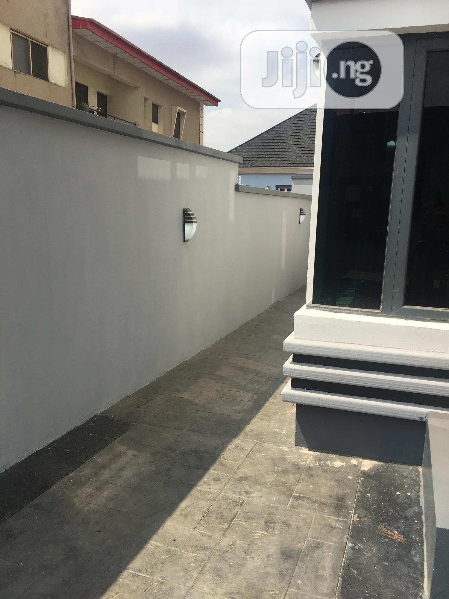 4 Bedroom Duplex With Bq At Magodo Phase 2 | Houses & Apartments For Sale for sale in Magodo, Lagos State, Nigeria