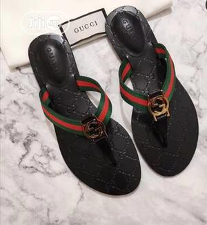 GUCCI Comfortable Slides for Ladies   Shoes for sale in Lagos State, Lekki