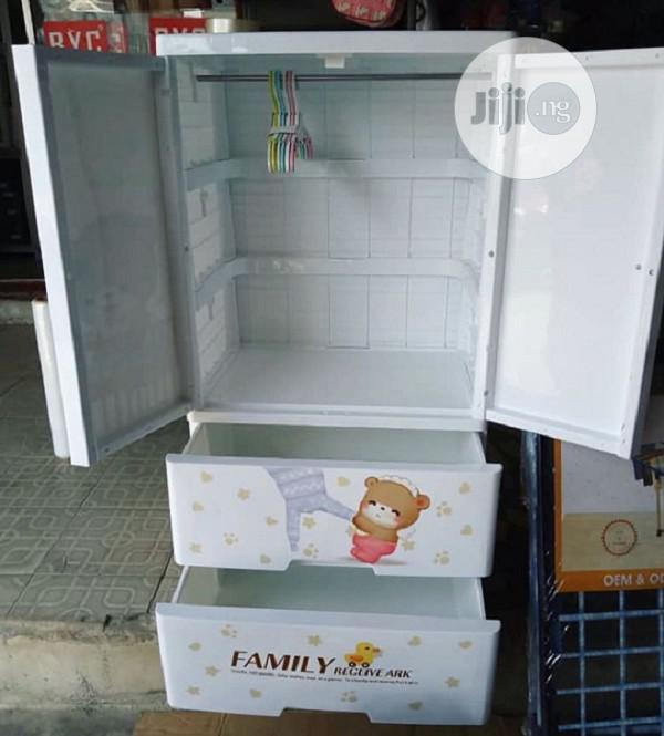 Archive: Plastic Baby Cabinet Walldrope Hanger And 2 Drawer Section