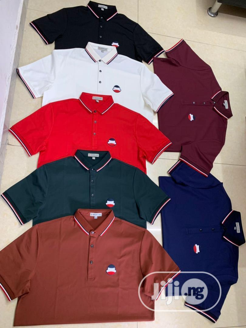 Nice Quality Shirts T-Shirts   Clothing for sale in Garki 2, Abuja (FCT) State, Nigeria