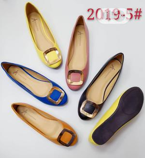 Ladies Flat And Cover Shoes   Shoes for sale in Lagos State, Lagos Island (Eko)