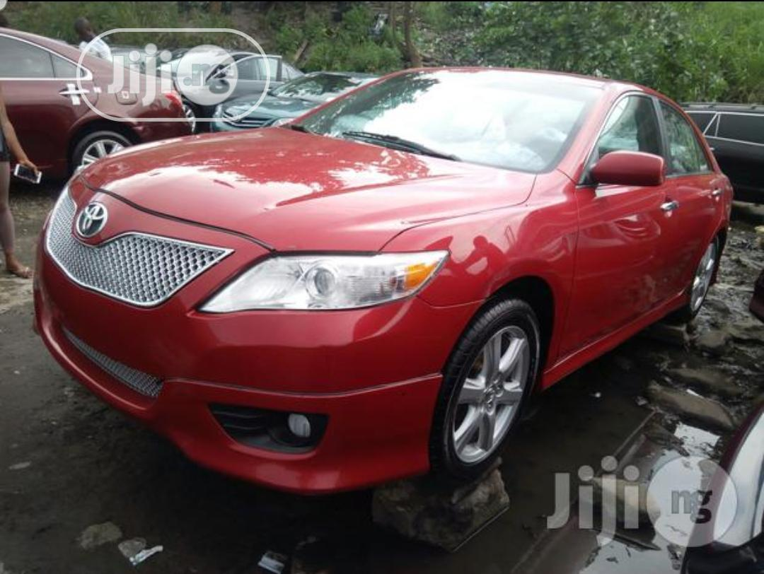 Upgrade Ur Toyota Camry 2007 To 2010 | Automotive Services for sale in Mushin, Lagos State, Nigeria