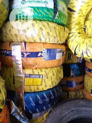 Original Brand New Car Tyre and Jeep Tyres   Vehicle Parts & Accessories for sale in Lagos State, Lagos Island (Eko)