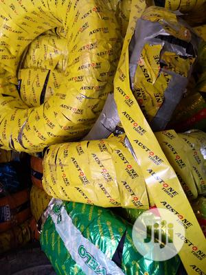 A Brand New Car Tyre And Jeep Tyres   Vehicle Parts & Accessories for sale in Lagos State, Lagos Island (Eko)