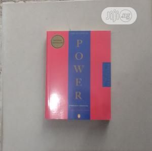 The 48 Laws Of Power By Robert Greene   Books & Games for sale in Abuja (FCT) State, Central Business Dis