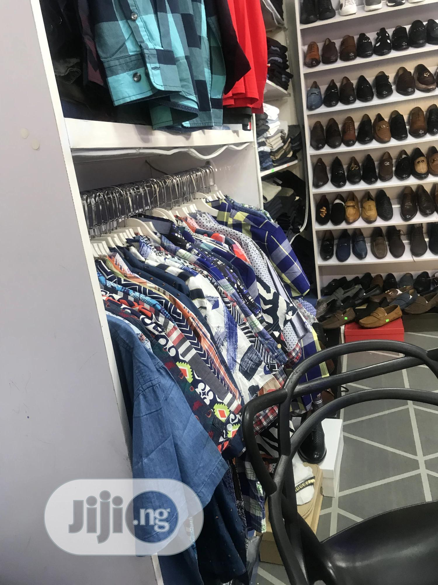 This Is The Right Place To Shop | Clothing for sale in Garki 2, Abuja (FCT) State, Nigeria