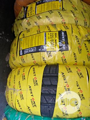 Best Quality Radial Car Tyre And Jeep Tyres   Vehicle Parts & Accessories for sale in Lagos State, Lagos Island (Eko)