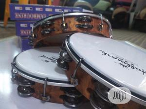 Hallmark-uk Tunable Tambourine   Musical Instruments & Gear for sale in Lagos State, Ojo