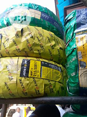 Best Quality Car Tyre And Jeep Tyres   Vehicle Parts & Accessories for sale in Lagos State, Lagos Island (Eko)