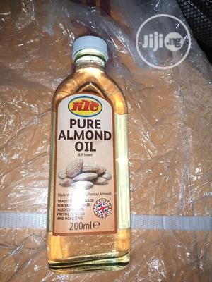 Pure Almond Oil | Skin Care for sale in Lagos State, Gbagada