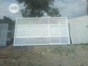 Laser Cut Gate/ Fence Rail   Doors for sale in Abuja (FCT) State, Lugbe District