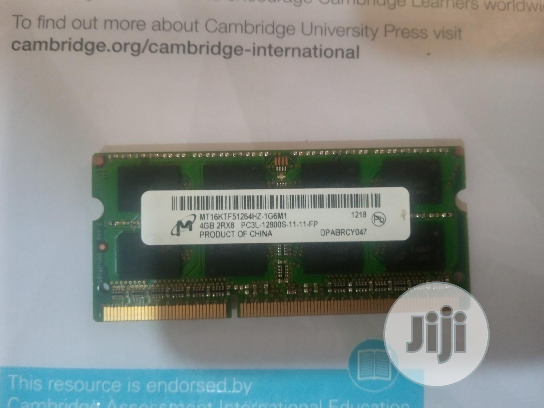 Archive: Pc3l 4gb RAM