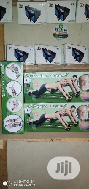Revoflex Xtreme | Sports Equipment for sale in Ondo State, Akure