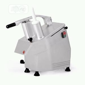 Industrial Plantine Slicer Machine Available | Restaurant & Catering Equipment for sale in Lagos State, Ojo