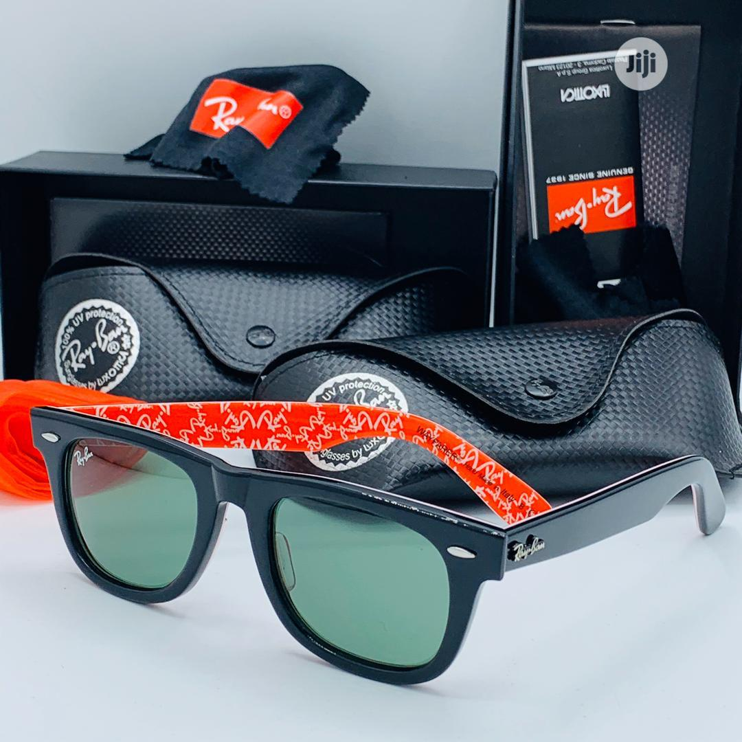 Designer Rayban Sunglass | Clothing Accessories for sale in Lagos Island (Eko), Lagos State, Nigeria