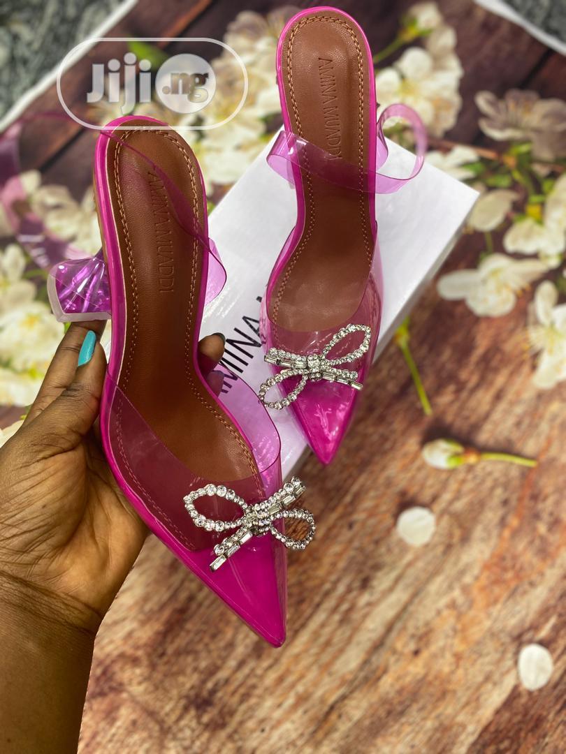 Ladies Shoes Fancy