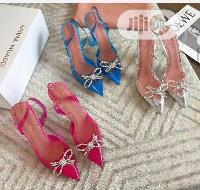 Ladies Shoes Fancy | Shoes for sale in Mushin, Lagos State, Nigeria