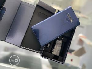 New Samsung Galaxy Note 9 512 GB Blue | Mobile Phones for sale in Imo State, Owerri