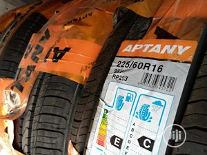 225/60/16 Aptany Radial And Joyroad Car Tyre   Vehicle Parts & Accessories for sale in Lagos State, Lagos Island (Eko)