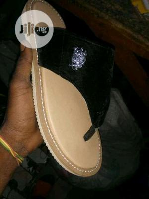 Unisex Palm Slippers | Shoes for sale in Lagos State, Mushin