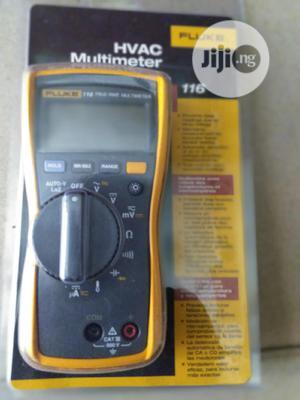 Fluke 116 Multimeter | Measuring & Layout Tools for sale in Lagos State, Ojo